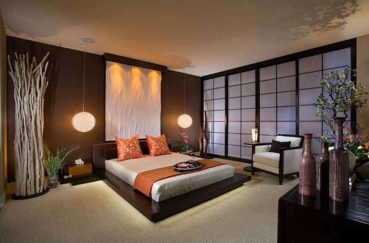 Amazing Modern Zen Bedroom Designs Ideas The Architecture Designs
