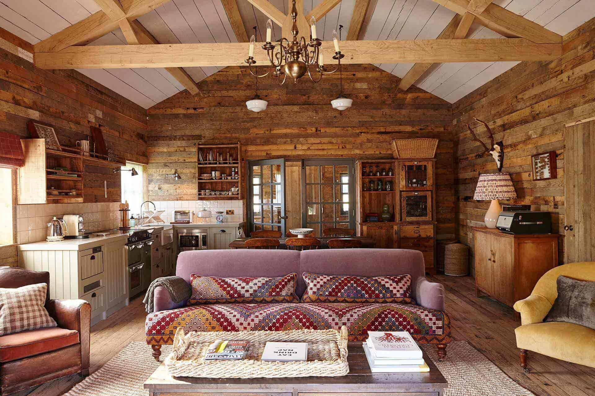 Luxury Frogmore Cottage