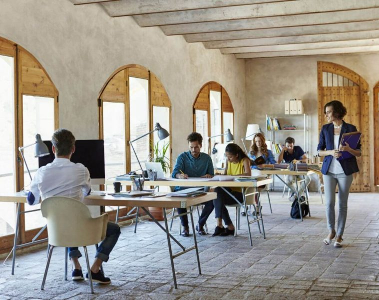 Increase Productivity of Employees