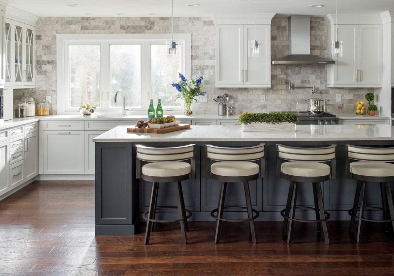 Top 15 Kitchen Backsplash Design Trends For 2020