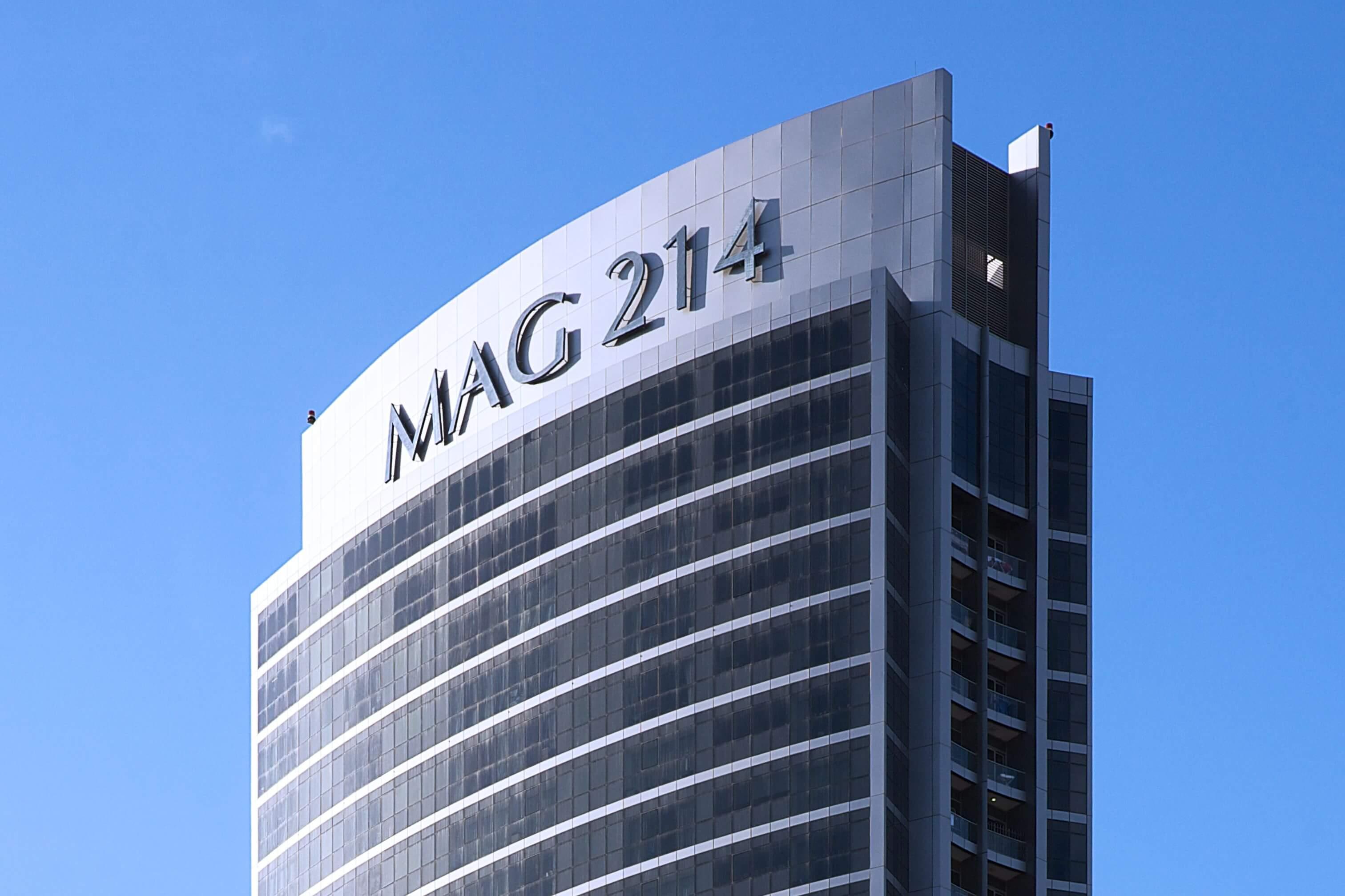 MAG 214
