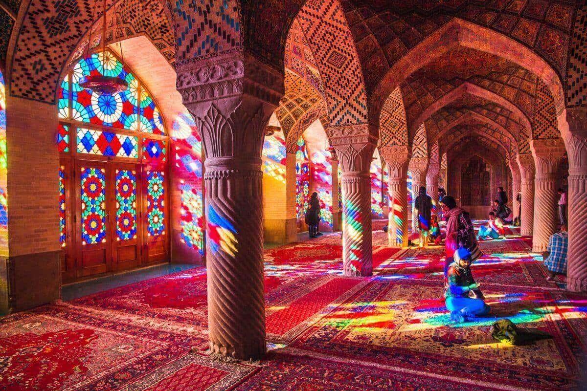 Nasir ul Mulk Mosque