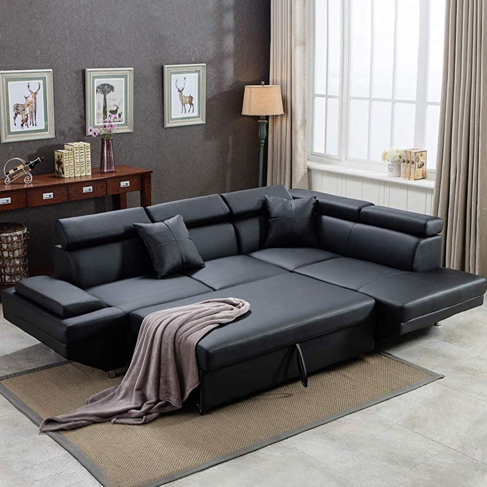 - Most Beautiful And Comfortable Futons & Sleeper Sofas