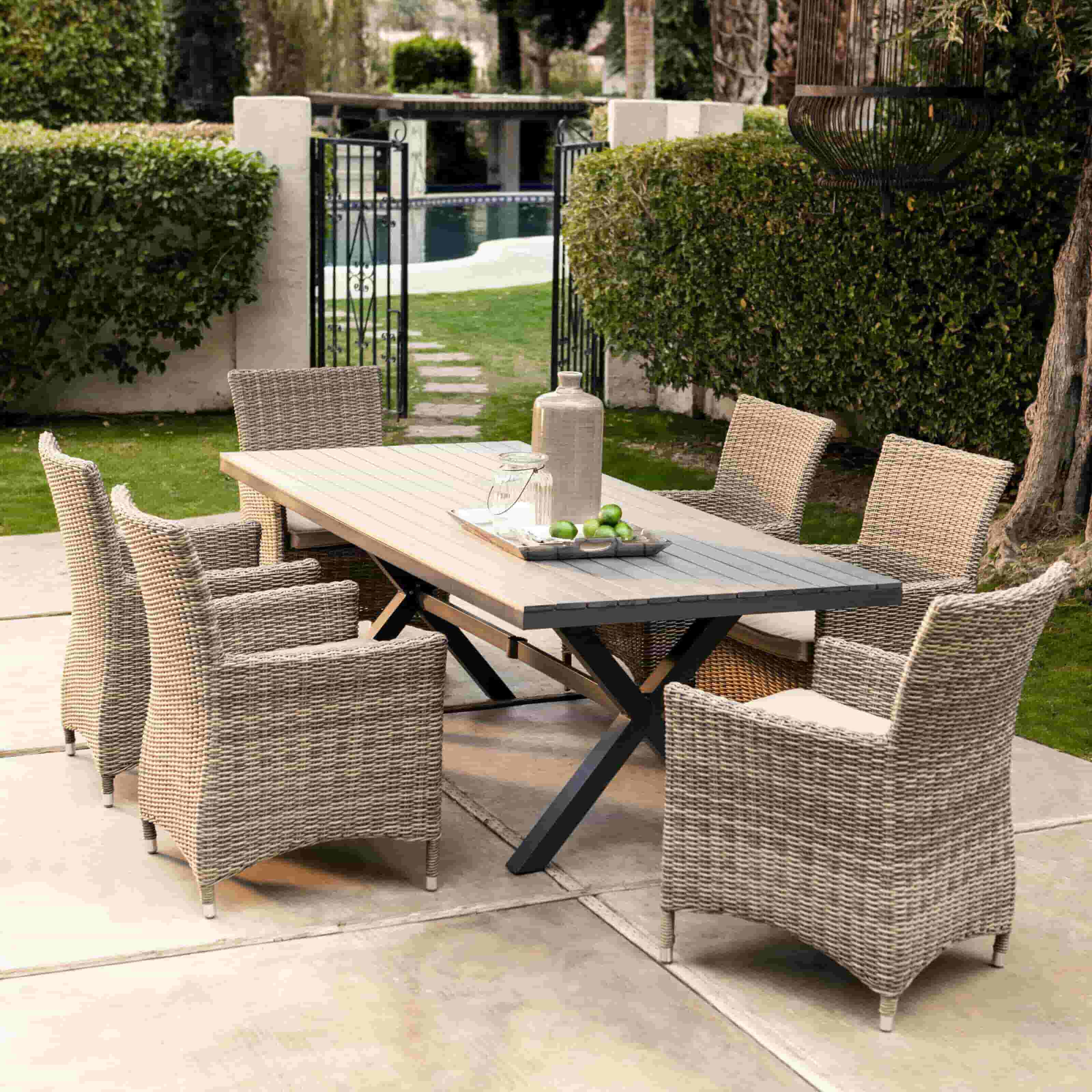 Beautiful and Attractive Patio Dining Sets Ideas - The ...
