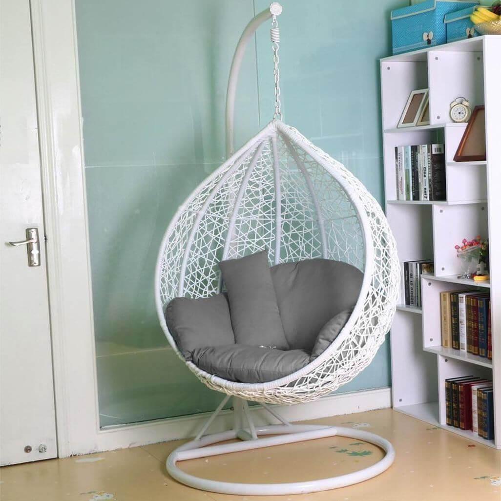 Hanging Modern Indoor Swing Design