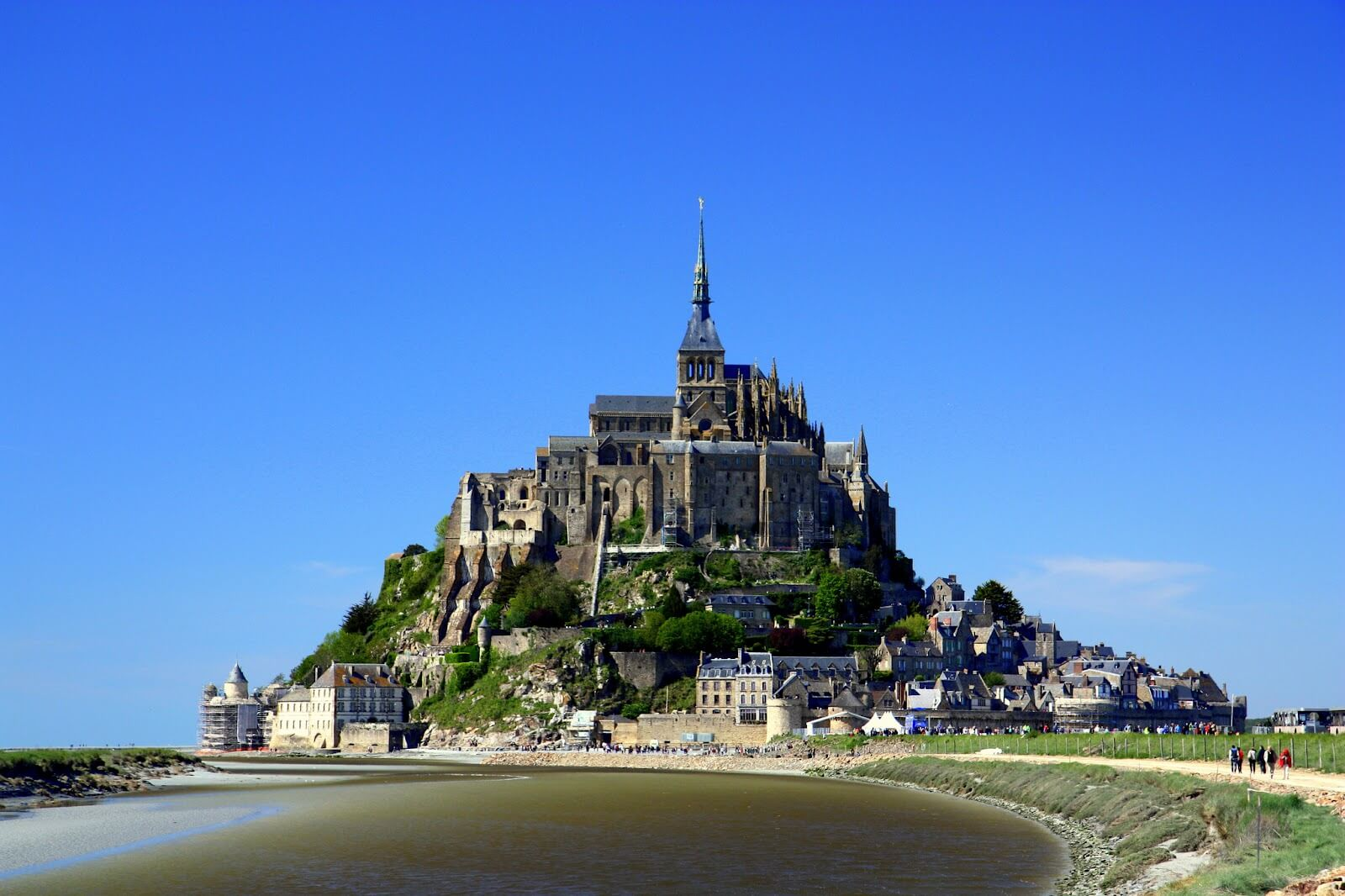 Lower Normandy France