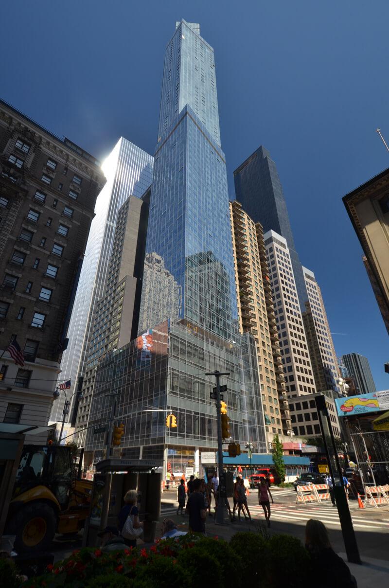 Residence Inn New York Manhattan
