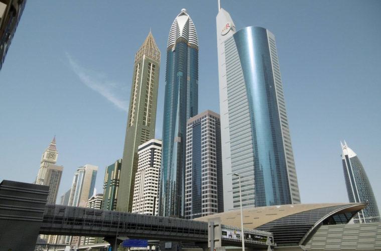 Rose Rayhann by Rotana Dubai