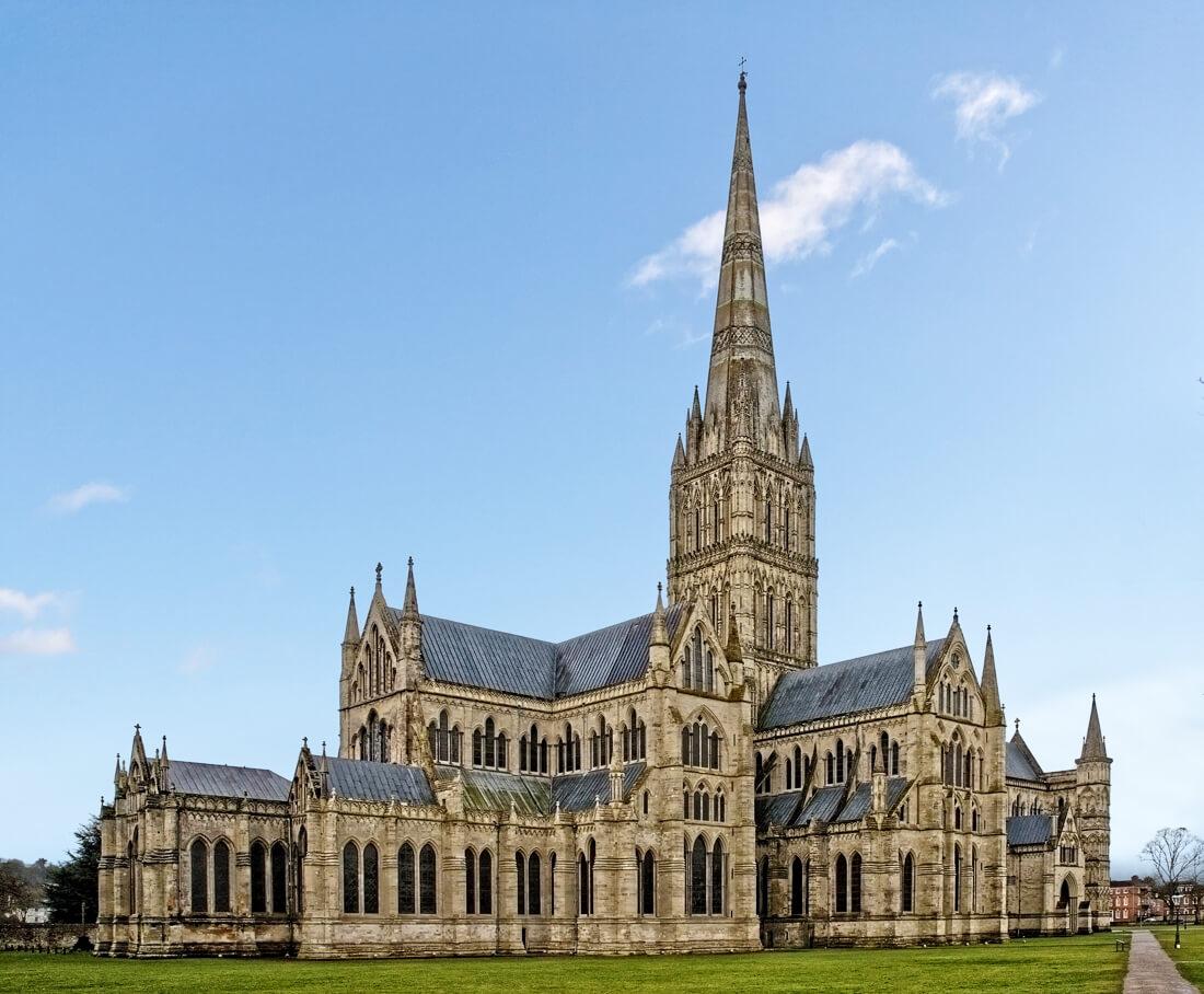 Salisbury Wiltshire England