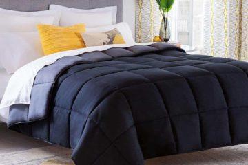Warmer bedspread