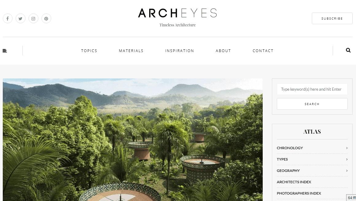 archeyes