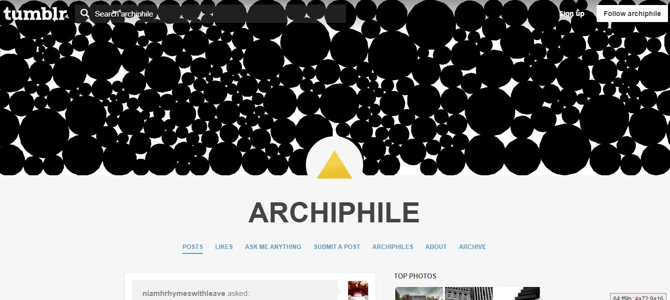 archi phile