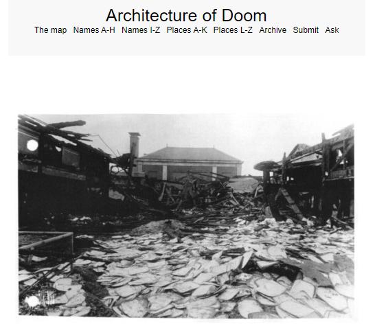 architeture of doom