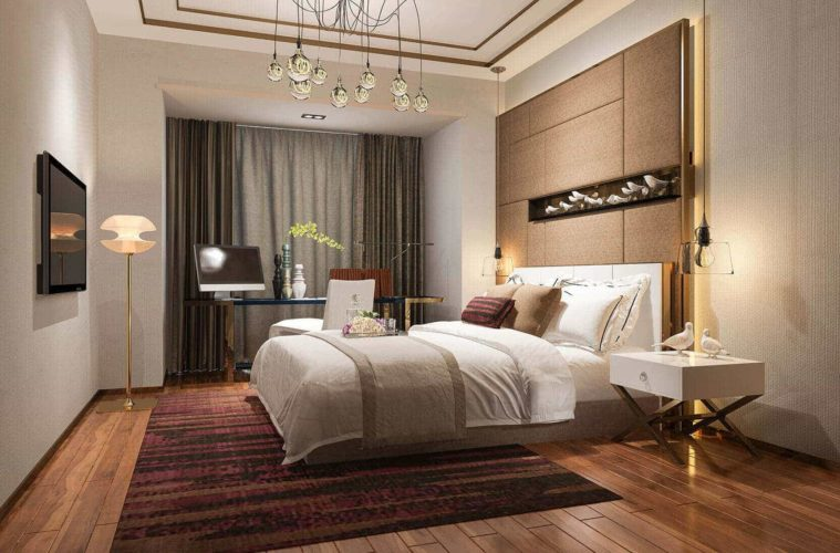 20 Modern Bedroom Decoration And Design Ideas