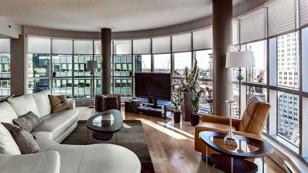 Condominium Interior Design