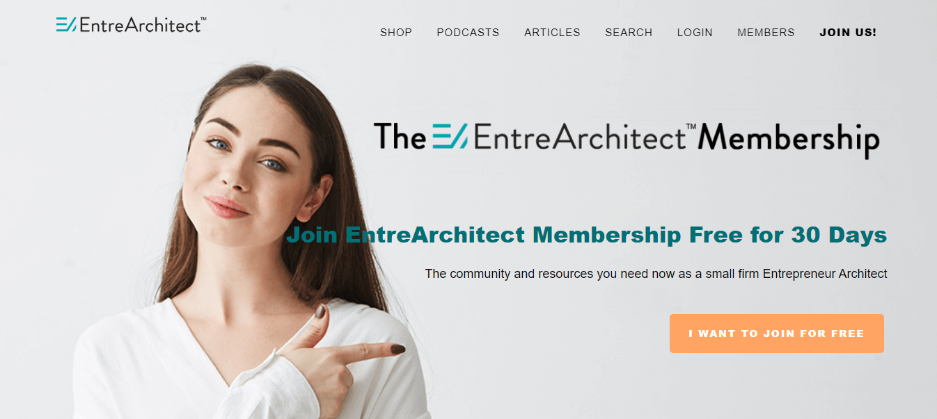 enter architect