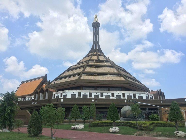 museum in Thailand