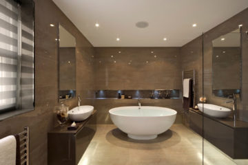 Bathroom Renovations Trends