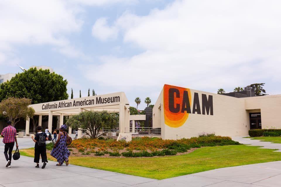 California-African-American-Museum