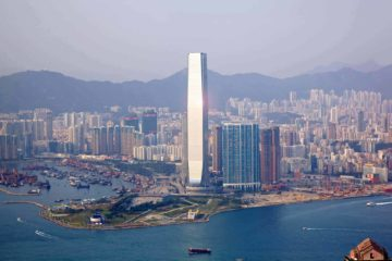 ICC Tower, HK