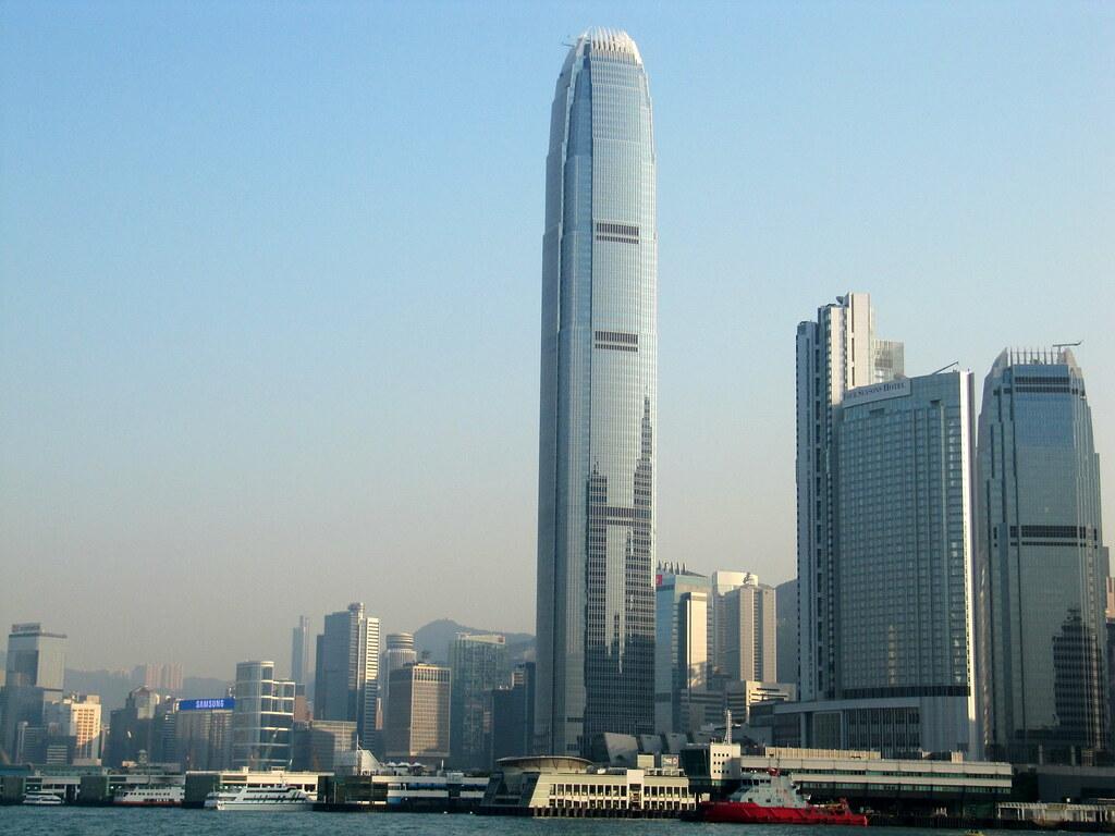 IFC Tower, HK