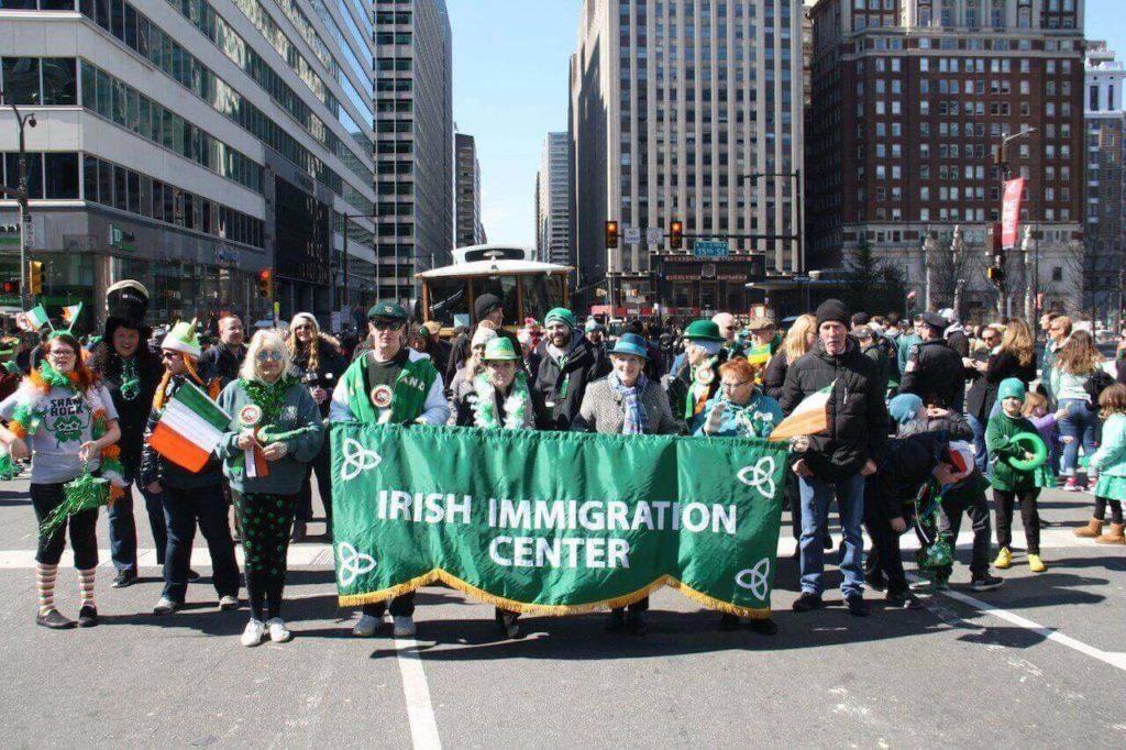 Irish-Diaspora-Center