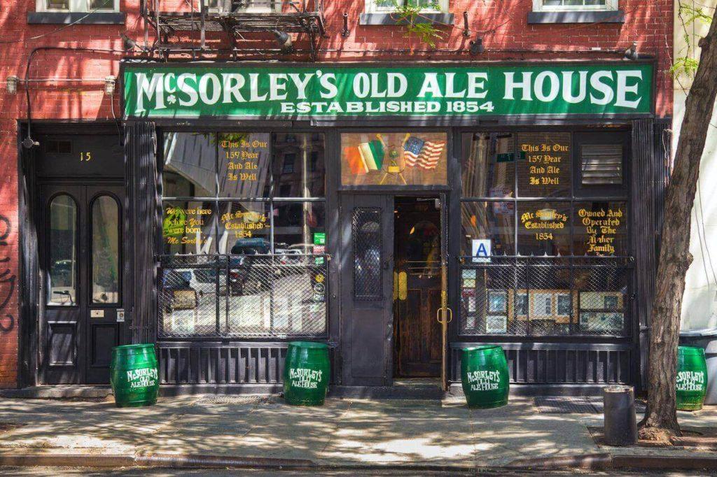 McSorleys-Old-Ale-House