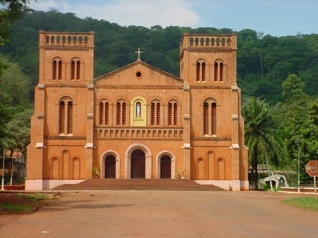 Notre-Dame of Bangui