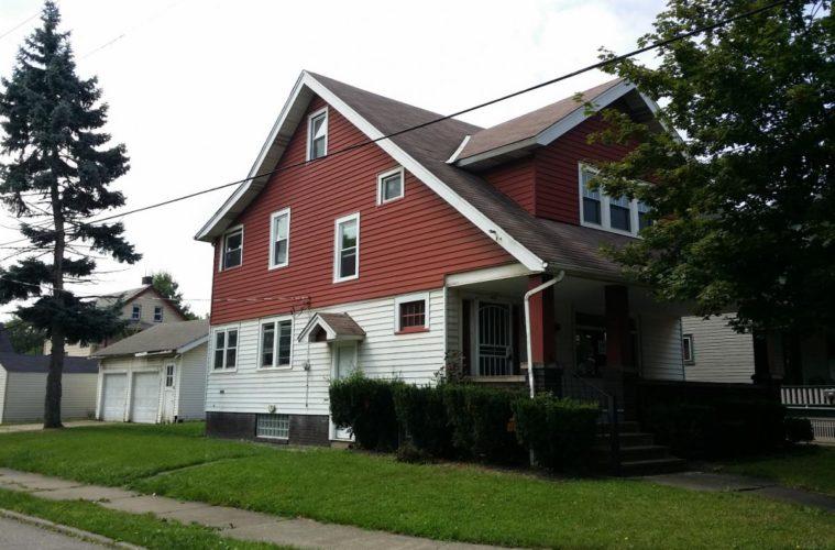 Selling Cleveland Ohio House Fast