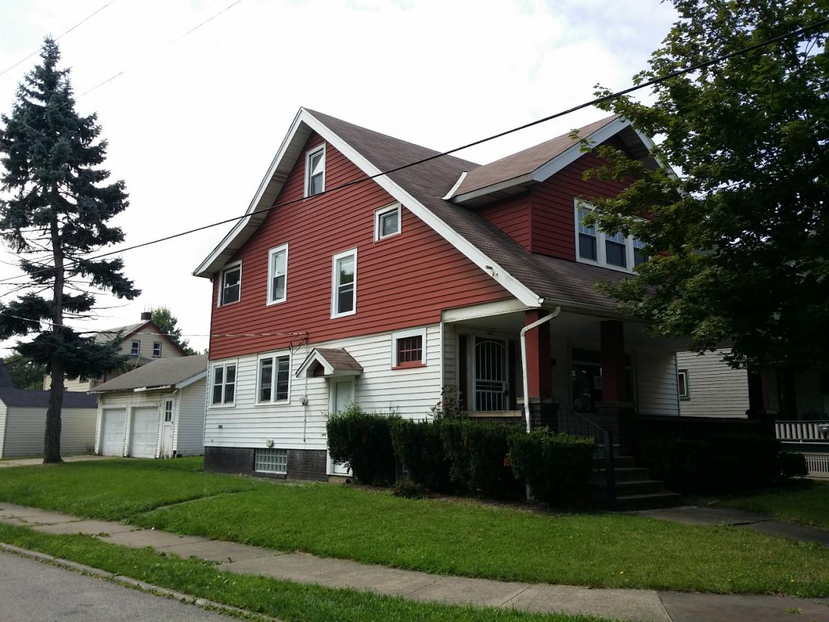 Selling Cleveland Ohio House Fast