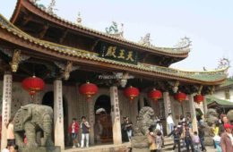 South Putuo Temple, Xiamen