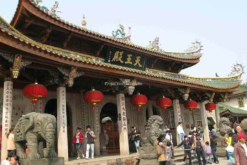 South Putuo Temple, Xiamen