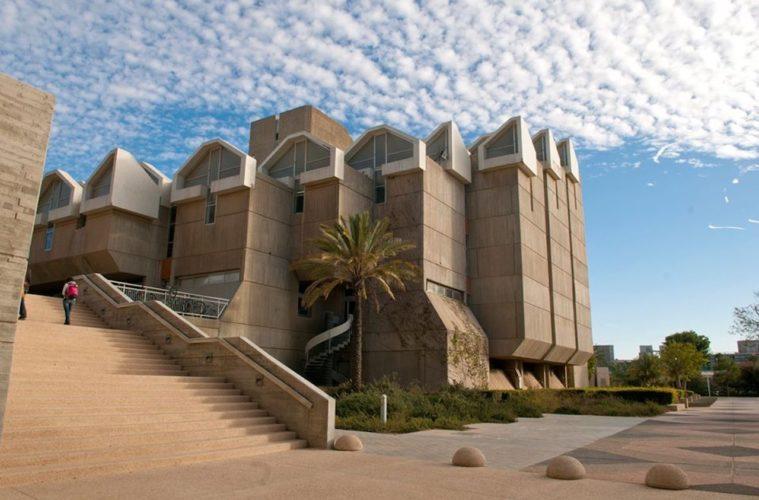 The Zalman Aranne Library