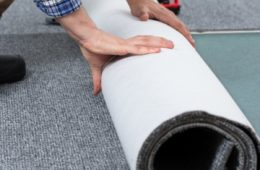 carpet layer