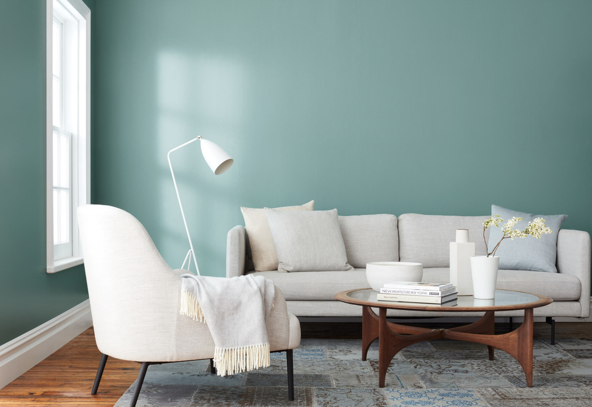 home paint color