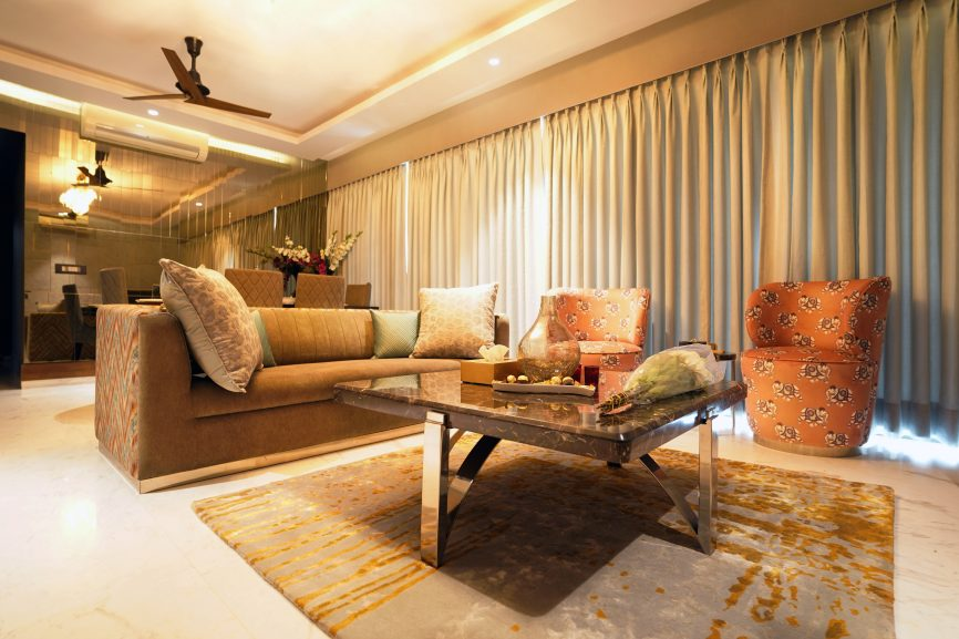 redecorate home