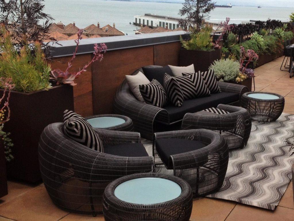 splendid terrace