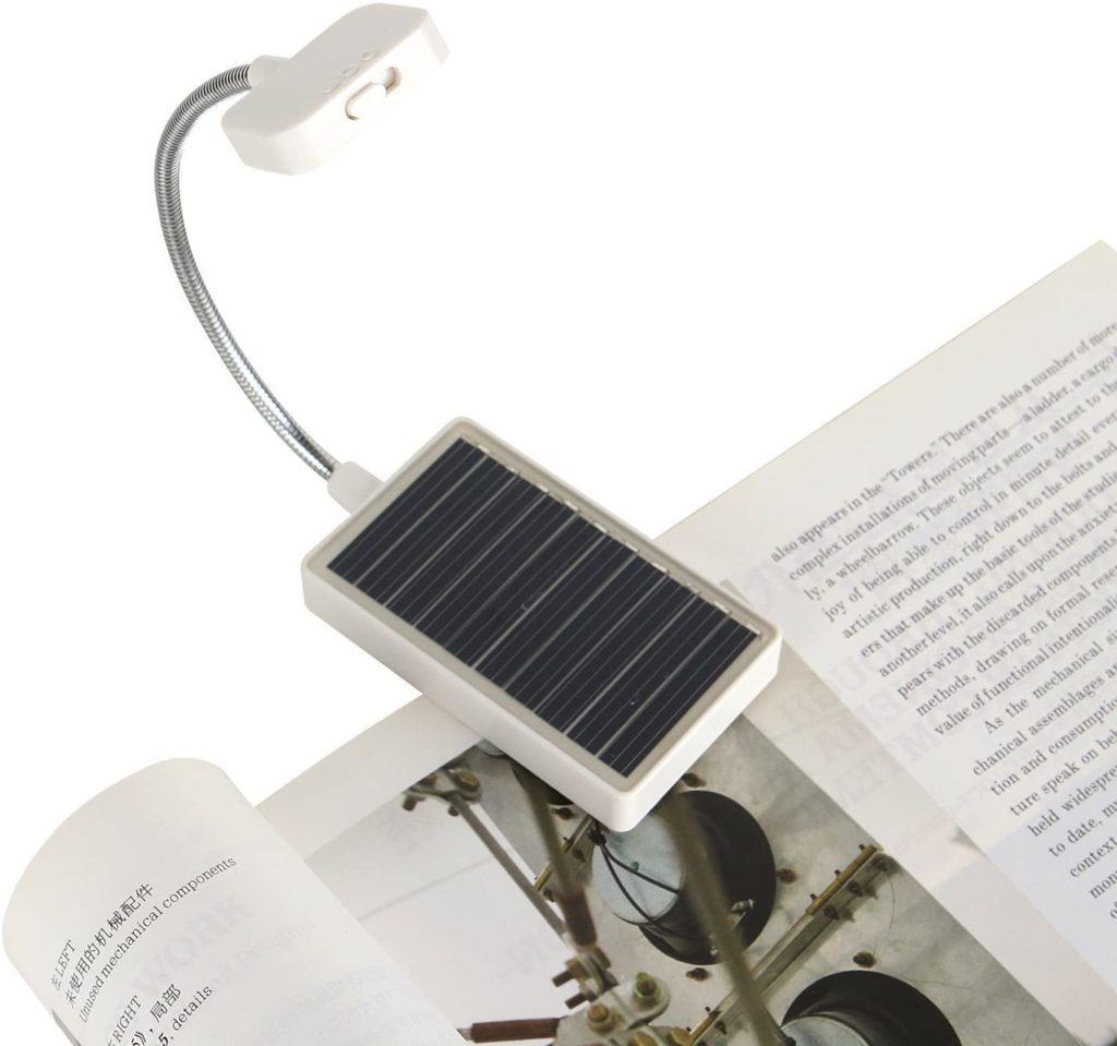 Solar Light Lamp 4