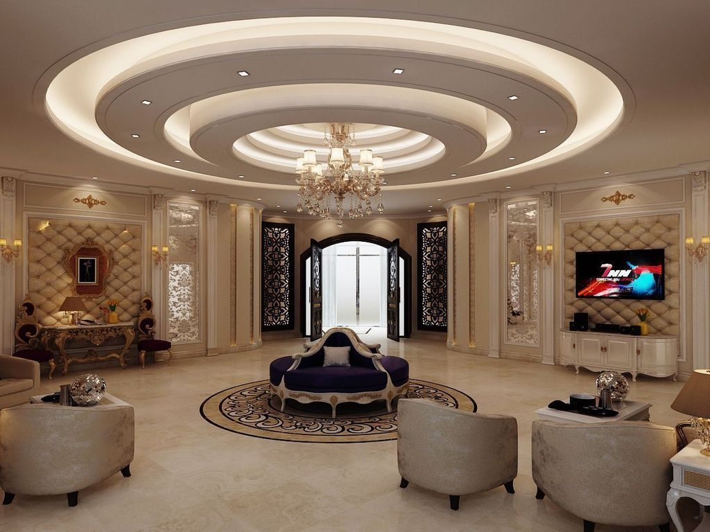 Stunning Ceiling Wall Design To Decorate Your Home The Architecture Designs