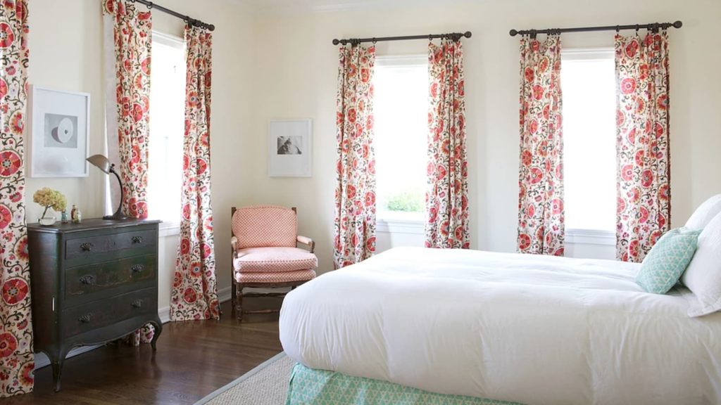 curtain for bedroom