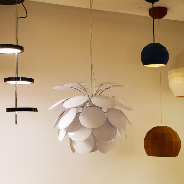 fancy Ceiling light 3