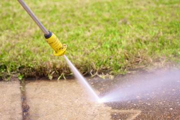 remove garden hose