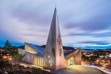 Community Church, Knarvik, Norway