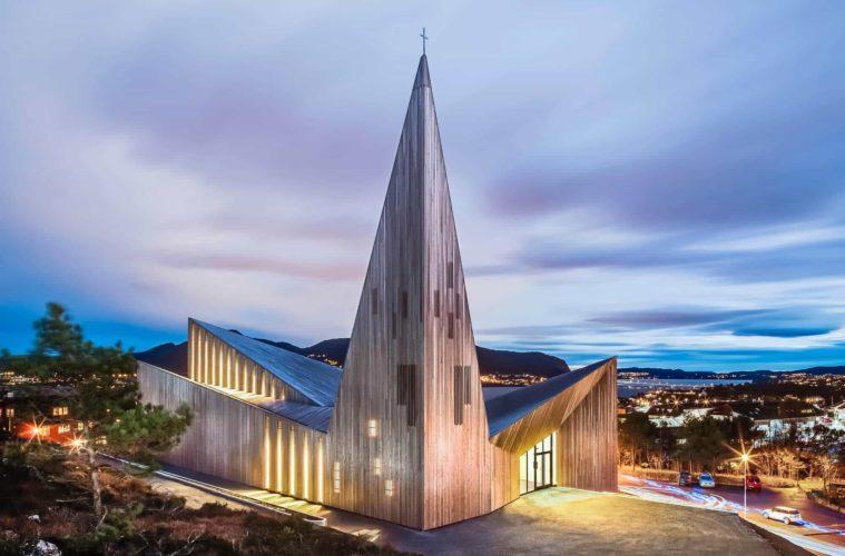 Community Church, Knarvik, Norway