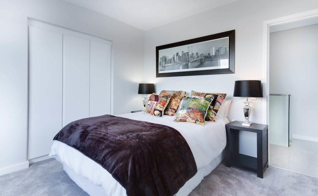 Eucalyptus bedroom 1