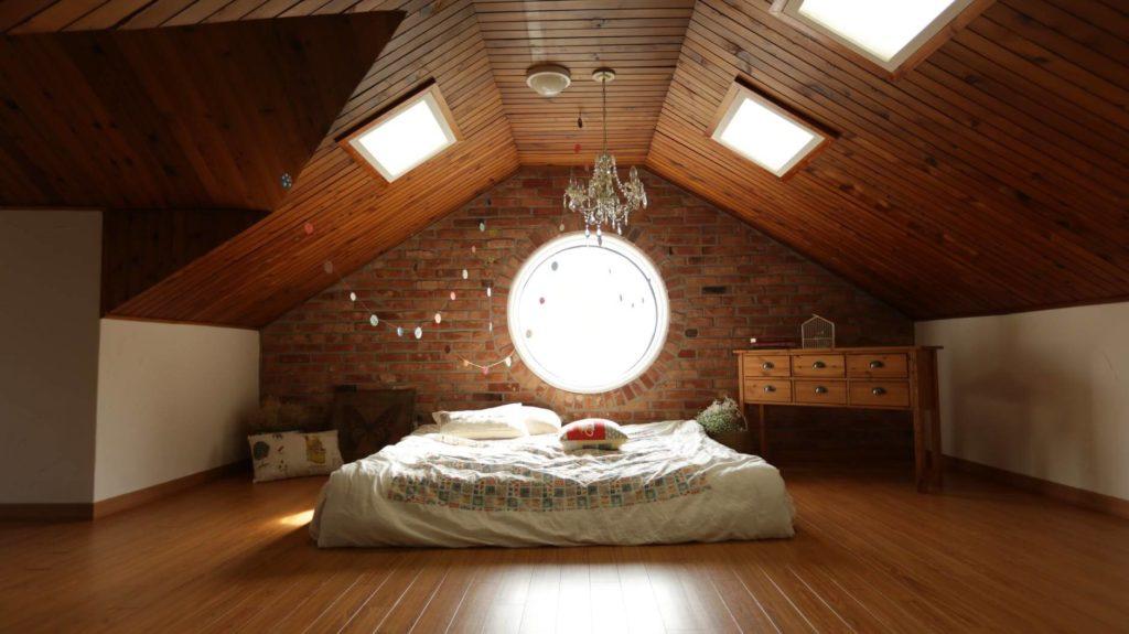 Eucalyptus bedroom 3