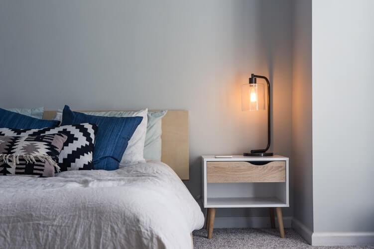 Eucalyptus bedroom 4