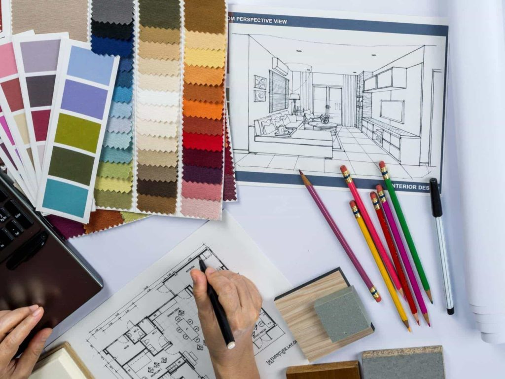 choose architecture firm