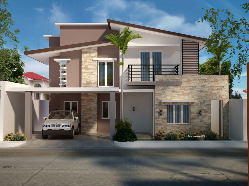 pinoy house