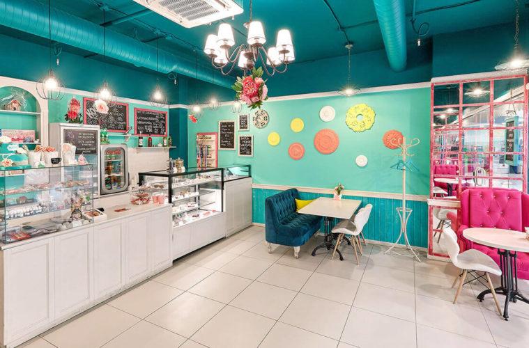 small shop design